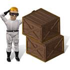 Cube Pusher igra