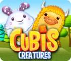 Cubis Creatures igra