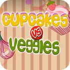 Cupcakes VS Veggies igra