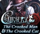 Cursery: The Crooked Man and the Crooked Cat igra