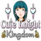 Cute Knight Kingdom igra