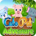 Cute Pet Adventure igra