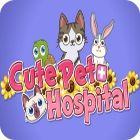 Cute Pet Hospital igra