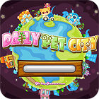Daily Pet City igra