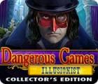 Dangerous Games: Illusionist Collector's Edition igra