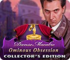 Danse Macabre: Ominous Obsession Collector's Edition igra