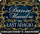 Danse Macabre: The Last Adagio Collector's Edition igra