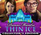 Danse Macabre: Thin Ice Collector's Edition igra