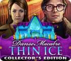 Danse Macabre: Thin Ice Collector's Edition igra