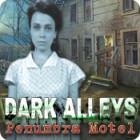 Dark Alleys: Penumbra Motel igra