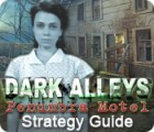 Dark Alleys: Penumbra Motel Strategy Guide igra