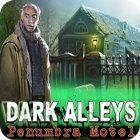 Dark Alleys: Penumbra Motel Collector's Edition igra