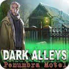 Dark Alleys: Penumbra Motel Collector's Edition igra