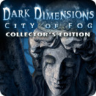 Dark Dimensions: City of Fog Collector's Edition igra