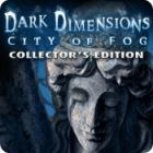 Dark Dimensions: City of Fog Collector's Edition igra