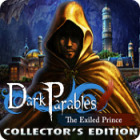 Dark Parables: The Exiled Prince Collector's Edition igra