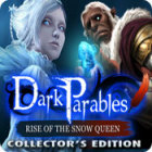 Dark Parables: Rise of the Snow Queen Collector's Edition igra