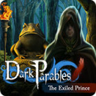 Dark Parables: The Exiled Prince igra