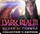 Dark Realm: Queen of Flames Collector's Edition igra