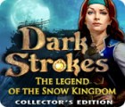 Dark Strokes: The Legend of Snow Kingdom. Collector's Edition igra