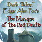 Dark Tales: Edgar Allan Poe's The Masque of the Red Death Collector's Edition igra
