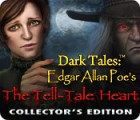 Dark Tales: Edgar Allan Poe's The Tell-Tale Heart Collector's Edition igra