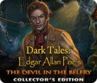 Dark Tales: Edgar Allan Poe's The Devil in the Belfry Collector's Edition igra