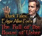 Dark Tales: Edgar Allan Poe's The Fall of the House of Usher igra