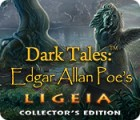 Dark Tales: Edgar Allan Poe's Ligeia Collector's Edition igra