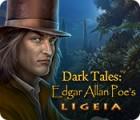 Dark Tales: Edgar Allan Poe's Ligeia igra