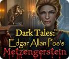 Dark Tales: Edgar Allan Poe's Metzengerstein igra