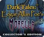 Dark Tales: Edgar Allan Poe's Morella Collector's Edition igra
