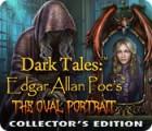 Dark Tales: Edgar Allan Poe's The Oval Portrait Collector's Edition igra
