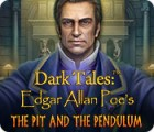 Dark Tales: Edgar Allan Poe's The Pit and the Pendulum igra