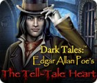 Dark Tales: Edgar Allan Poe's The Tell-Tale Heart igra