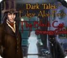 Dark Tales:  Edgar Allan Poe's The Black Cat Strategy Guide igra