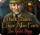 Dark Tales: Edgar Allan Poe's The Gold Bug igra