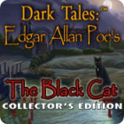Dark Tales: Edgar Allan Poe's The Black Cat Collector's Edition igra