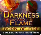 Darkness and Flame: Born of Fire Collector's Edition igra