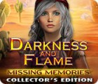 Darkness and Flame: Missing Memories Collector's Edition igra