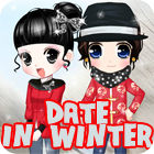 Date In Winter igra