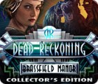 Dead Reckoning: Brassfield Manor Collector's Edition igra