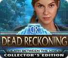 Dead Reckoning: Death Between the Lines Collector's Edition igra