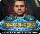 Dead Reckoning: Lethal Knowledge Collector's Edition igra