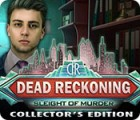 Dead Reckoning: Sleight of Murder Collector's Edition igra