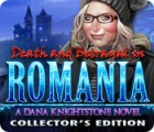 Death and Betrayal in Romania: A Dana Knightstone Novel Collector's Edition igra