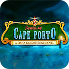 Death at Cape Porto: A Dana Knightstone Novel Collector's Edition igra
