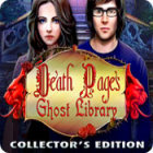 Death Pages: Ghost Library Collector's Edition igra