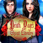 Death Pages: Ghost Library igra