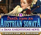 Death Upon an Austrian Sonata: A Dana Knightstone Novel Collector's Edition igra